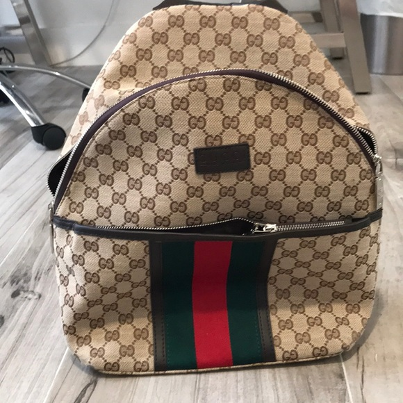 Handbags - FAKE GUCCI BOOK BAG 999e151a3b870